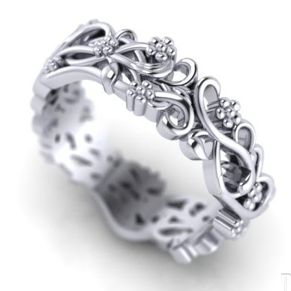 21 best Unusual wedding rings and diamonds images on Pinterest