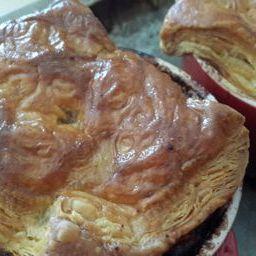 Springbok pot pies from www.myfoodlove.com