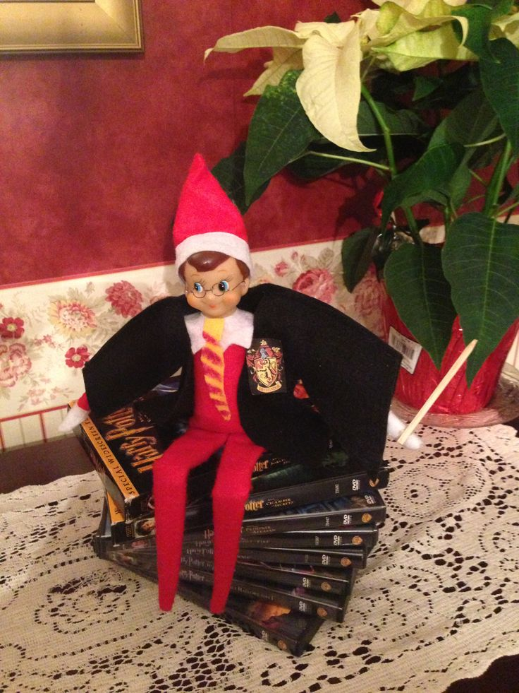 elf on the shelf book and movie