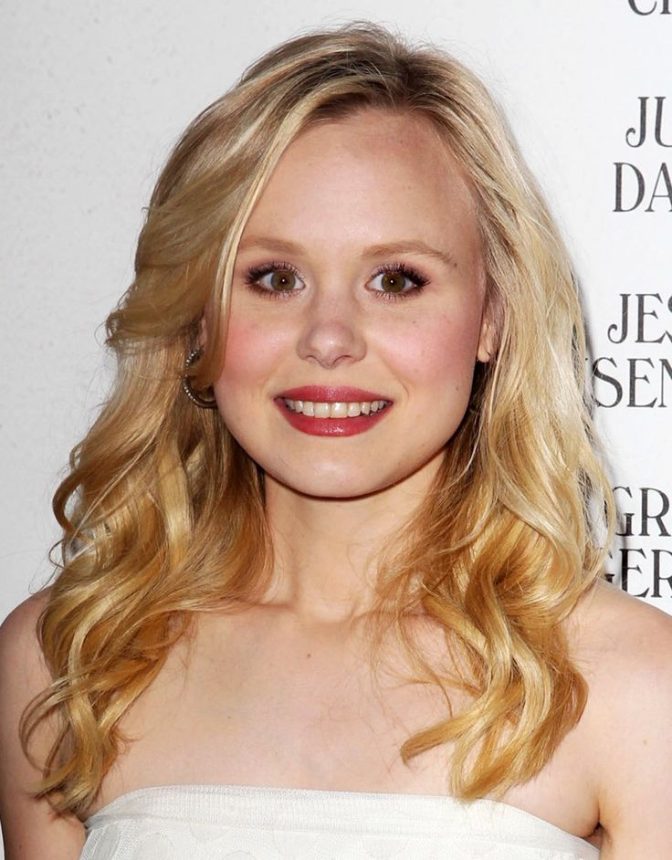 Alison Pill Nude Photos 62