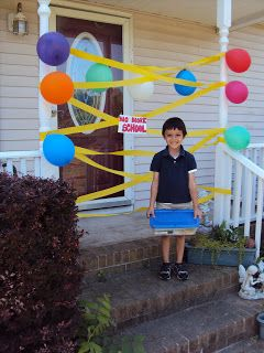 10  End Of The School Year Celebration Ideas #247moms
