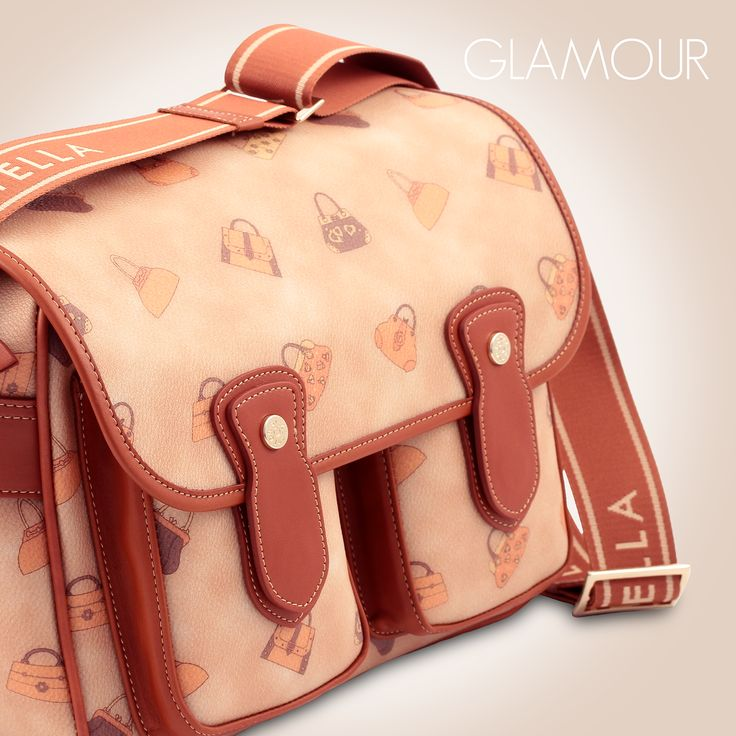 GLAMOUR COLLECTION #loristella #bags #leather #natural #glamour #winter #classic #style #glam #collection