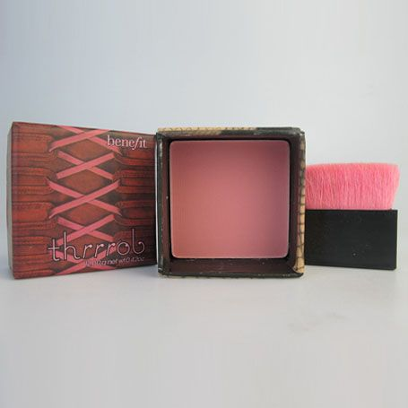 benefit blush - Didn't work for me. Gave away.