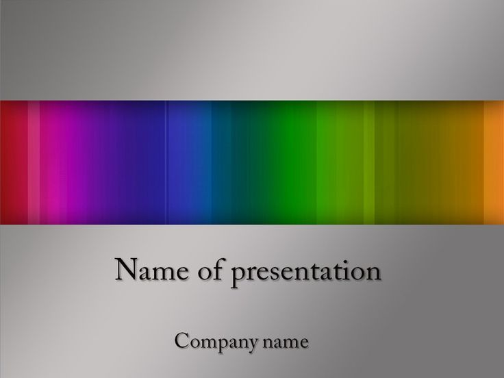 78 best powerpoint templates images on pinterest power point print colors powerpoint template toneelgroepblik Gallery