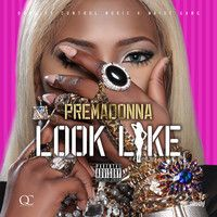 """PREMADONNA """"LOOK LIKE"""" by QC The Label on SoundCloud"""