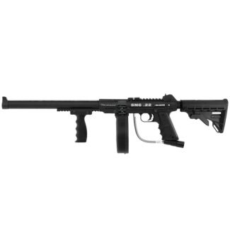 Collapsible Rear Stock--SMG 22 tactical version