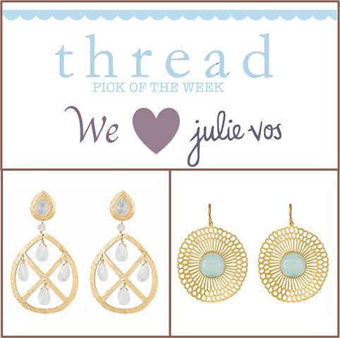 We <3 Julie Vos!