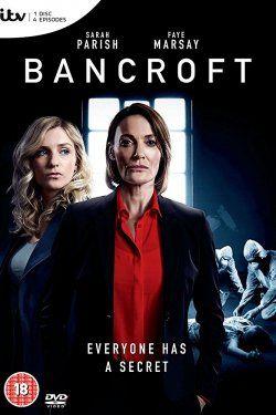 Бэнкрофт (2017) смотреть онлайн в хорошем качестве бесплатно на Cinema-24