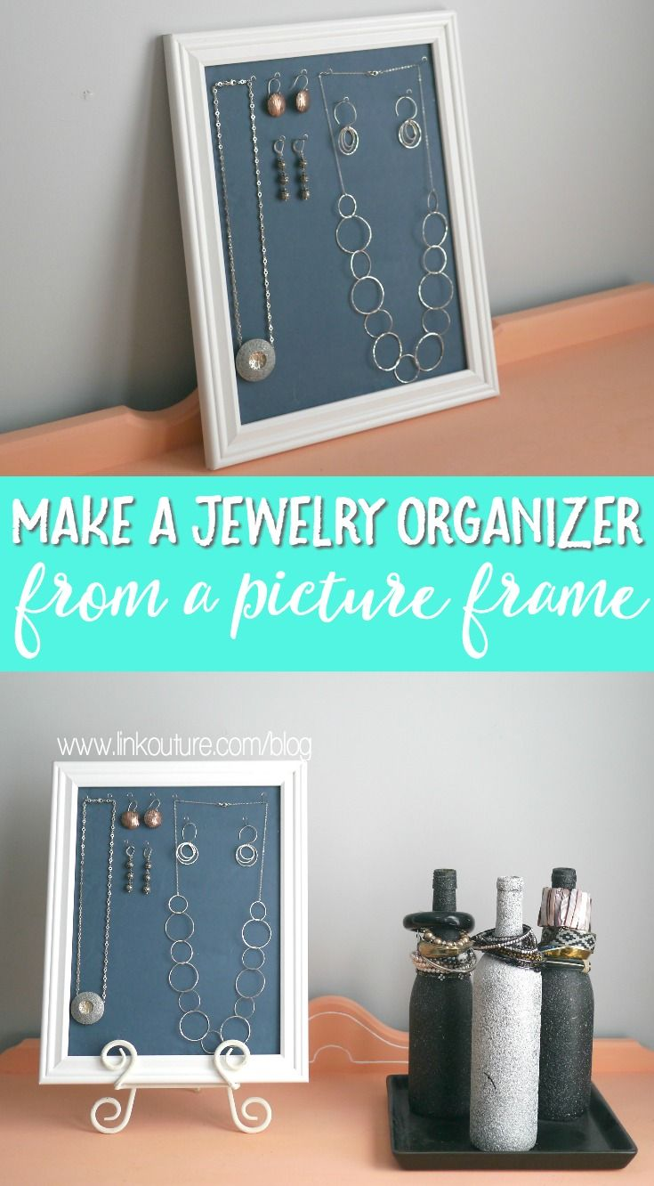71 best Creative Jewelry Displays images on Pinterest Craft
