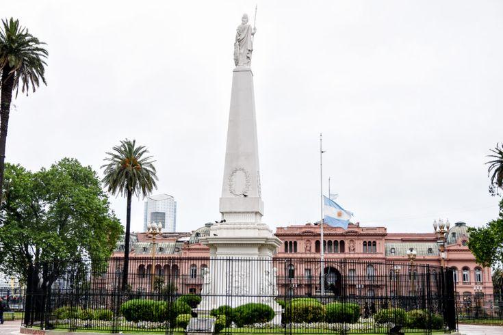 Buenos Aires – 1º dia
