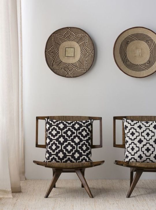 21 best modern afrocentric style decor images on pinterest for African decor