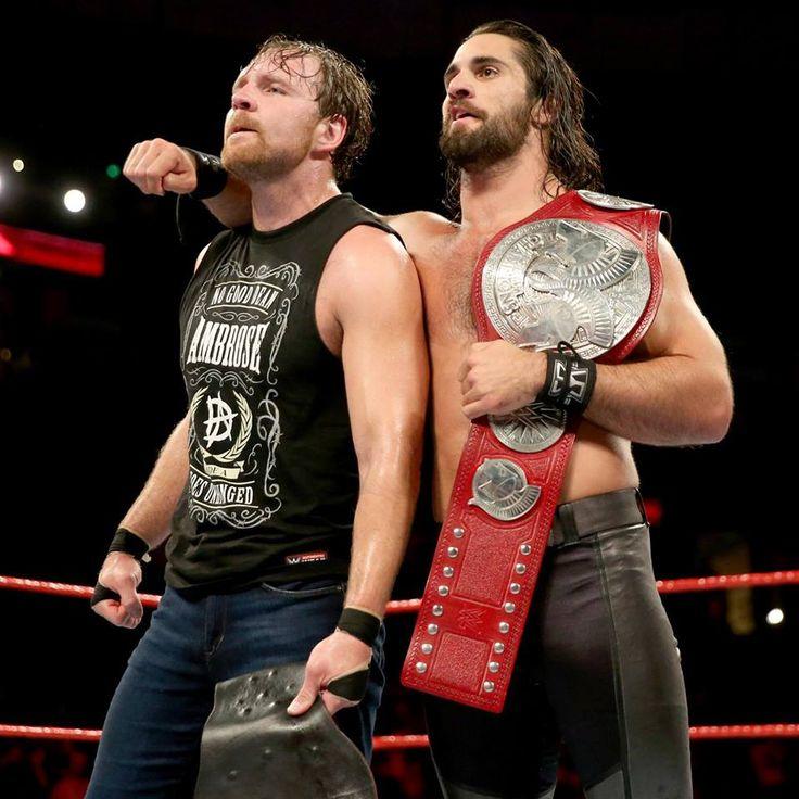 Dean y Seth