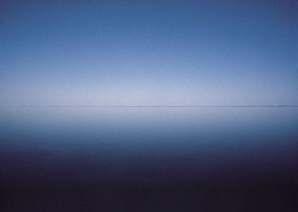 """""""Mare cielo"""" by Franco Fontana"""