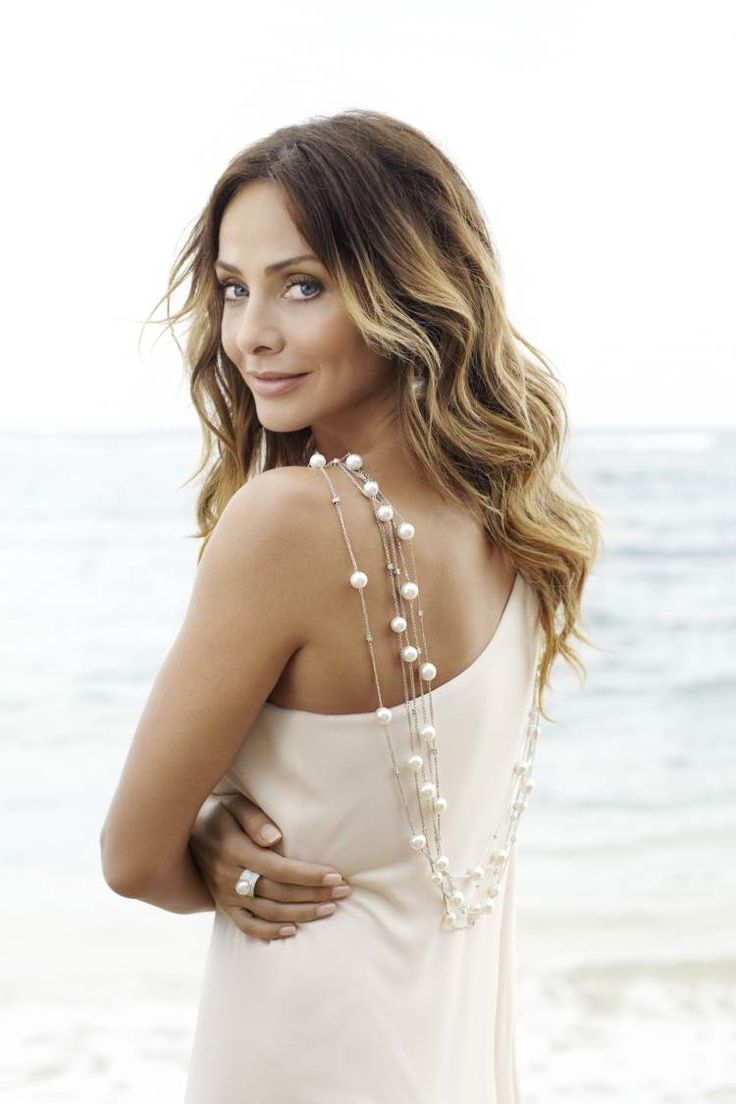 Apparently Ombre hair is over... so going to get it done tho! Natalie Imbruglia's is perfect!
