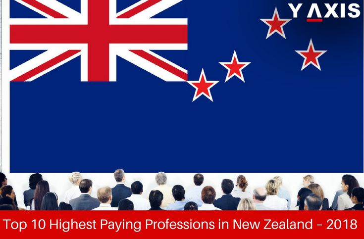 The 10 Highest Paying #Professions in #NewZealand for 2018 is topped by Information Architects with average annual pay of $135,00 and several highest paying professions are in the #IT sector. #NewZealandWorkVisa #NewZealandImmigration #NewZealandJobs #YAxisVisas #YAxisImmigration