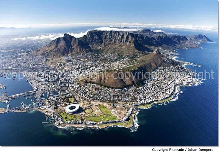 Want to visit South Africa, looks like an amazing country