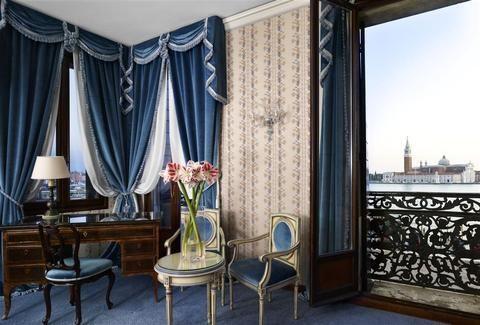 Hotel Deal Checker - Hotel Danieli a Luxury Collection Hotel