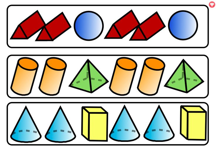 A set of 18 3D shape repeating pattern cards – a great resource for independent pattern making or partner work. Why not let children choose a pattern card and see if they can extend it? Or, describe the pattern to a partner to make and match. Patterns include AB, AAB, ABC, ABB and AABB. Also available in black and white and for 2D shapes.
