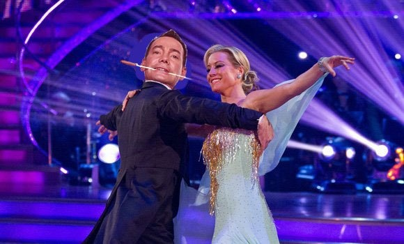 Strictly 2012 backstage gossip: Craig Revel Horwood to dance with Denise van Outen on Saturday? | Radio Times http://www.radiotimes.com/news/2012-11-06/strictly-2012-backstage-gossip-craig-revel-horwood-to-dance-with-denise-van-outen-on-saturday