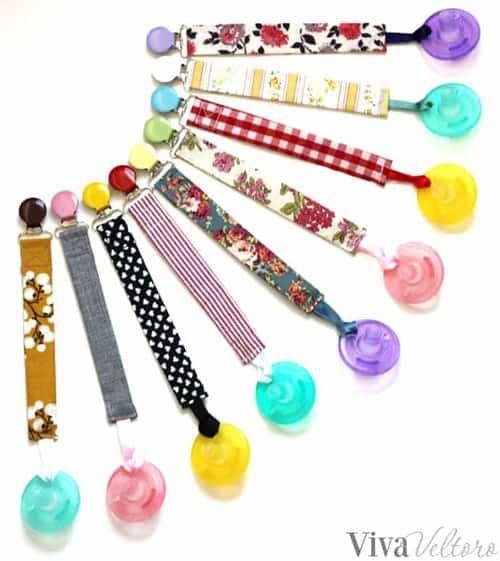 16 einfache Nähprojekte, die Sie mit Scrap Fabric Ideal Me erstellen können   – Baby girl