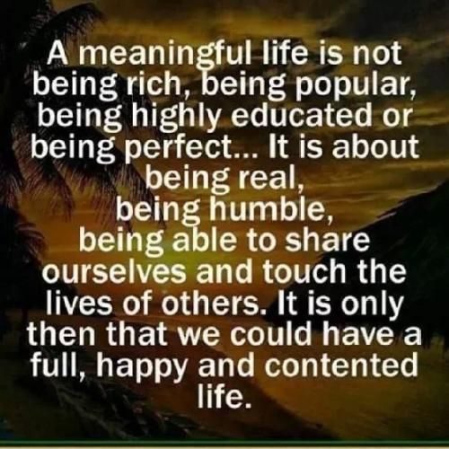 Real Life Qoutes: 25+ Best Be Humble Quotes On Pinterest