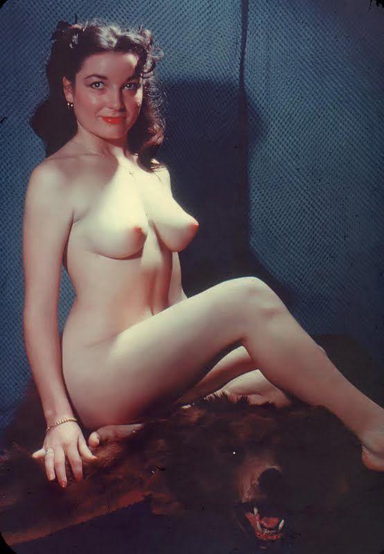 margie post photos nude