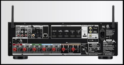 Check out this exclusive review of the Denon avr-x2100w and Denon AVR-X1100W and learn about the advantages and dis-advantages of this product -- avr-x1100w --- https://electronicsauthority.wordpress.com/review-sale-denon-avr-x1100w-receiver/