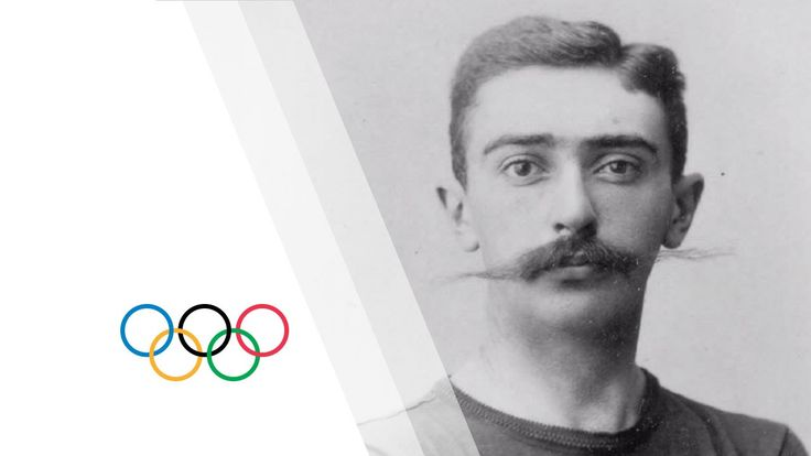 Pierre de Coubertin  A l'origine des Jeux Olympiques