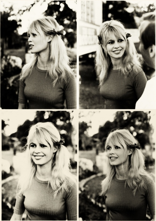 Brigitte Bardot | All things Bardot | Pinterest