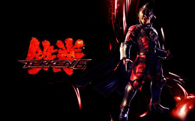 Tekken Wallpaper Free Download