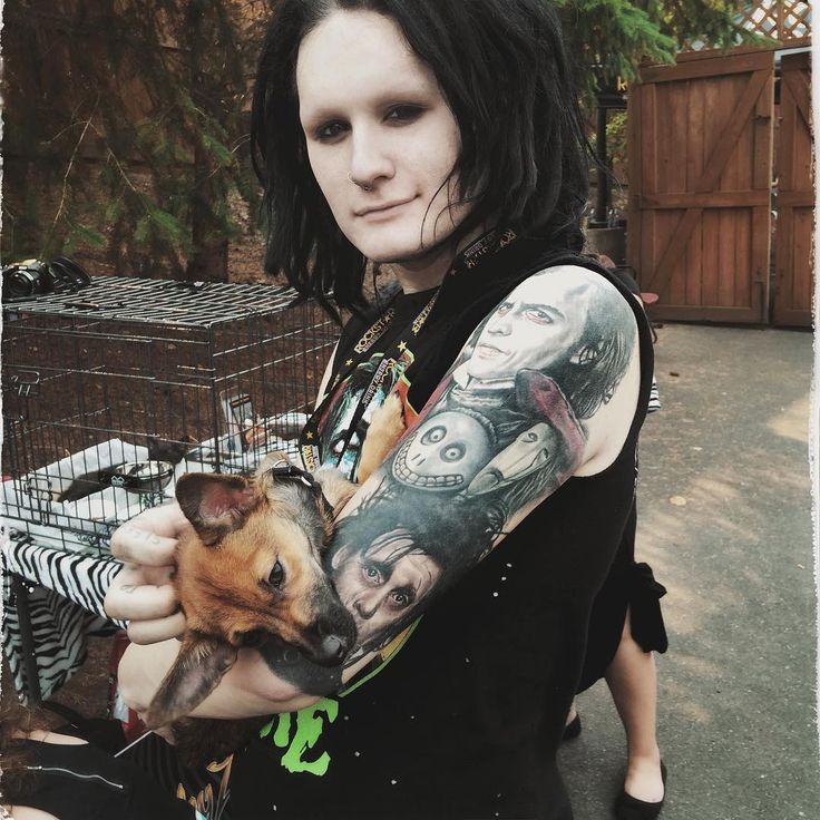 Ghost Miw Motionless White