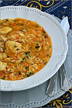 Sweet my Kitchen: Arroz de bacalhau