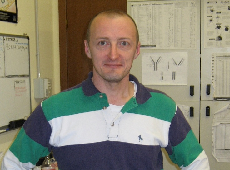 UDINE - Carlo Pucillo, Professore associato di immunologia presso l'Università degli Studi di Udine. Il suo gruppo di ricerca ha chiarito nel 2009 uno dei meccanismi utilizzati dalle cellule T regolatorie (responsabili della limitazione della risposta immunitaria) per controllare le risposte immunitarie.