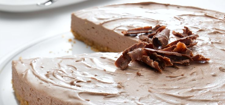 Toblerone Cheesecake (Milk Chocolate) This is so simple to make , have made using dark chocolate toblerone for a change.