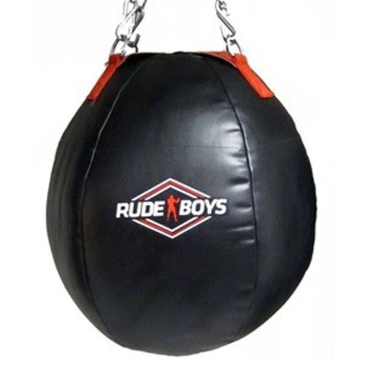 * Saco Entrenamiento - Relleno Rude Boys BODY BALL - €159.90  https://soloartesmarciales.com  #ArtesMarciales #Taekwondo #Karate #Judo #Hapkido #jiujitsu #BJJ #Boxeo #Aikido #Sambo #MMA #Ninjutsu #Protec #Adidas #Daedo #Mizuno #Rudeboys #KrAvMaga #Venum