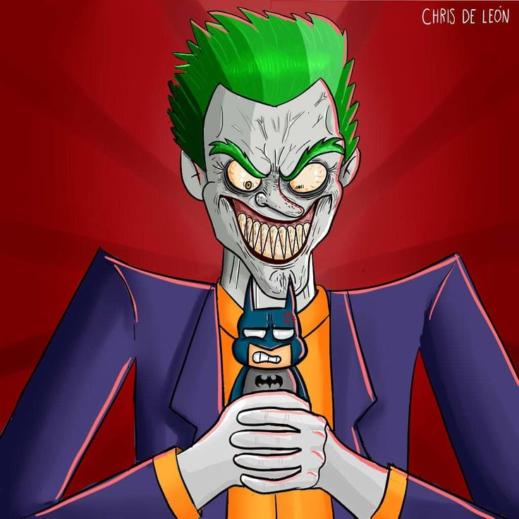 JOKER and BATMAN #fanart #dccomics #joker #guason #batman #comics #digitalart #digital #artedigital #arte #art #artist #artista #drawing #draw #dibujo #ilustracion #ilustration #ilustrationart #fanart #cartoon #pintura #thejoker #dc