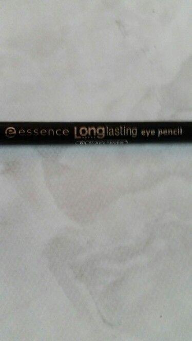 Essence eye pencil