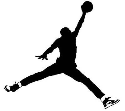 Story behind the Jumpman Logo