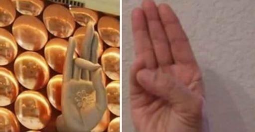 Placez vos doigts de cette manière pour avoir des résultats bluffant !