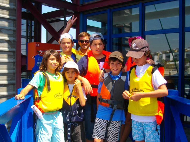 Nas festas de Aniversário da Marina Parque das Nações o divertimento dos mais novos é garantido! Temos ateliers para todos os gostos!