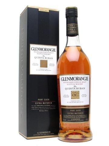 Glenmorangie Quinta Ruban Malt 46%, 700ml - Liquor Mart is an online liquor store in NZ, offers a variety of #wine, #spirits at low prices. Choose and order online.