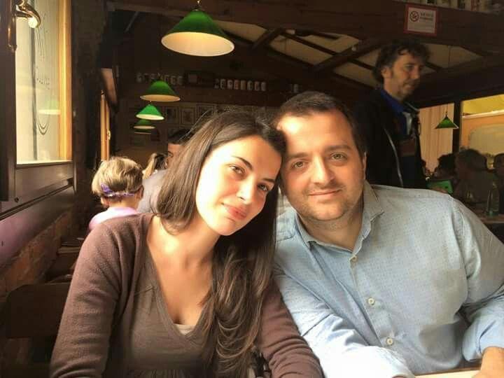 Jessica e Fabio