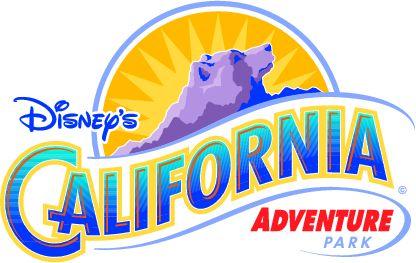 free clipart disneyland california adventure | Home > Logos > Disney S ...