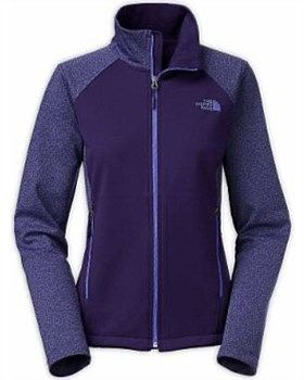 The North Face's Canyonwall Jacket is made with WindWall fleece that's durable enough to wear out at the crag. The DWR (durable water repellent) finish on this hard-face fleece sheds light rainfall until you can take cover. To top it off, the jacket has a high neck and protective outer to keep wind at bay. Buy Now http://www.outsidesports.co.nz/outdoor-sports-gifts-for-her/TUCAG0/The-North-Face-Canyonwall--Jacket---Women's.html#.VybkeHpnHpI