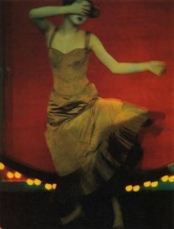 jinxproof:    Devon Aoki, 1998  Sarah Moon Photography