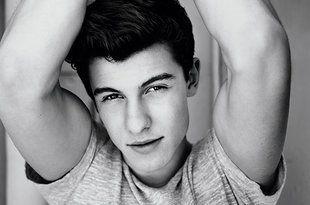 Shawn Mendes   Billboard