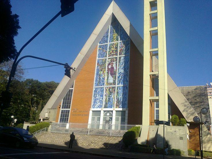 Catedral Metropolitana de Londrina, PR