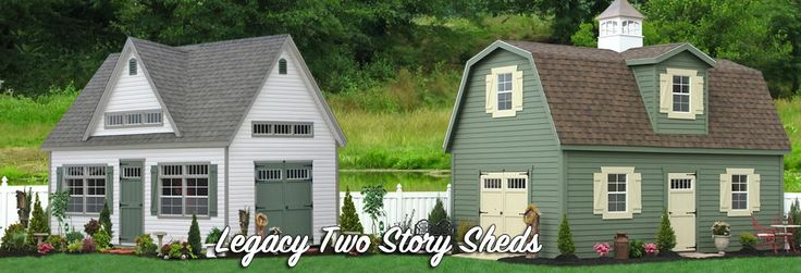 Buy Discounted Wooden Sheds in PA