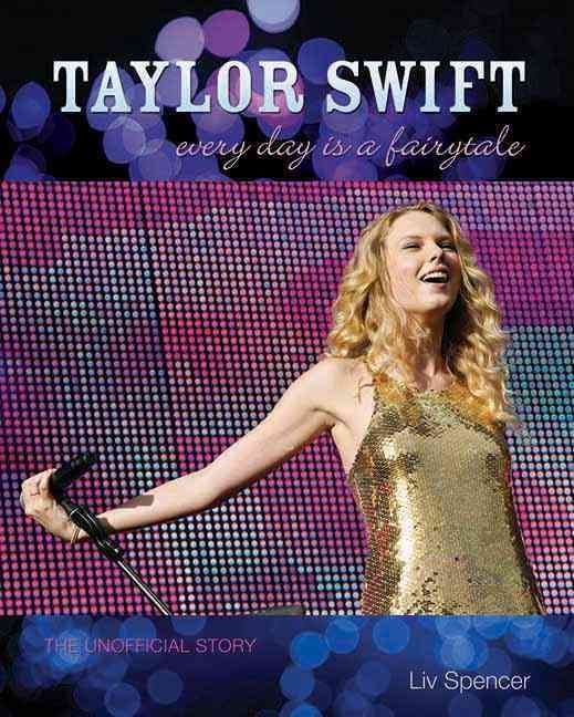 Chronicling the meteoric rise of one of today's hottest musical stars, this comprehensive biography of Taylor Swift reveals how she conquered the pop and country music charts, earned a shelf full of a