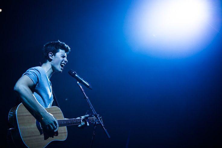 Shawn Mendes (@ShawnMendes) | san antonio show